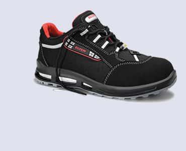 Asta Schuhe Sicherheitsschuhe