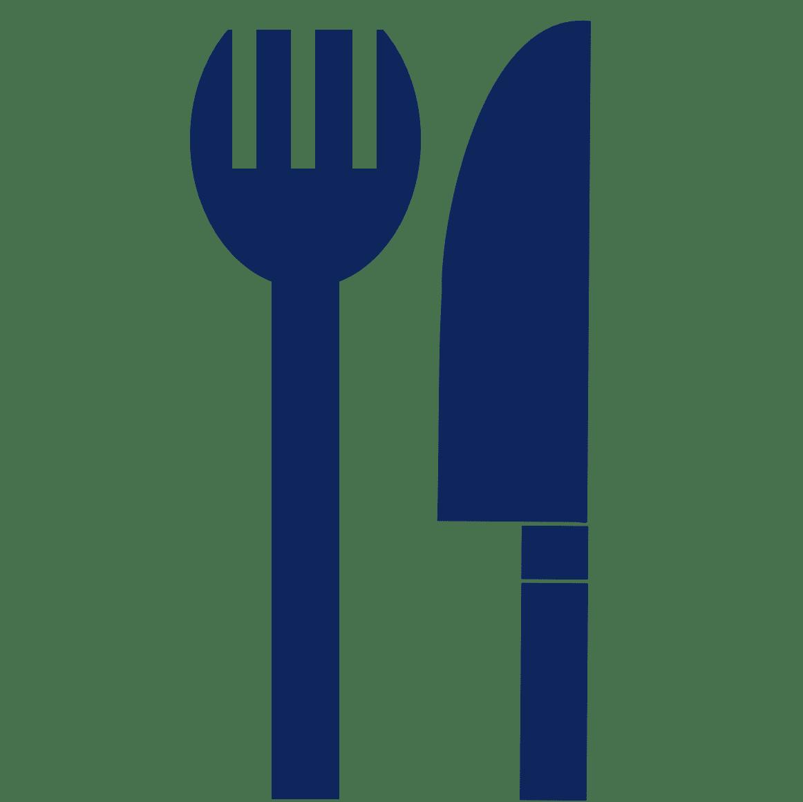 Gastronomie, Lebensmittel