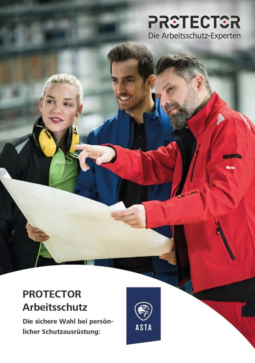 Protector-Katalog-Cover