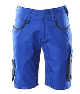 Mascot-Shorts-18349-blau