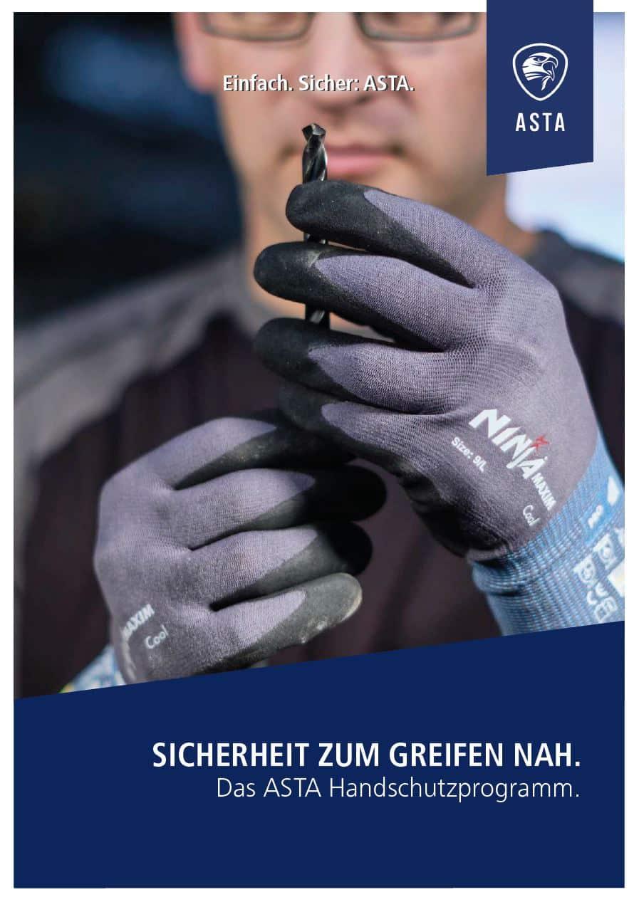 ASTA-Handschutzprogramm