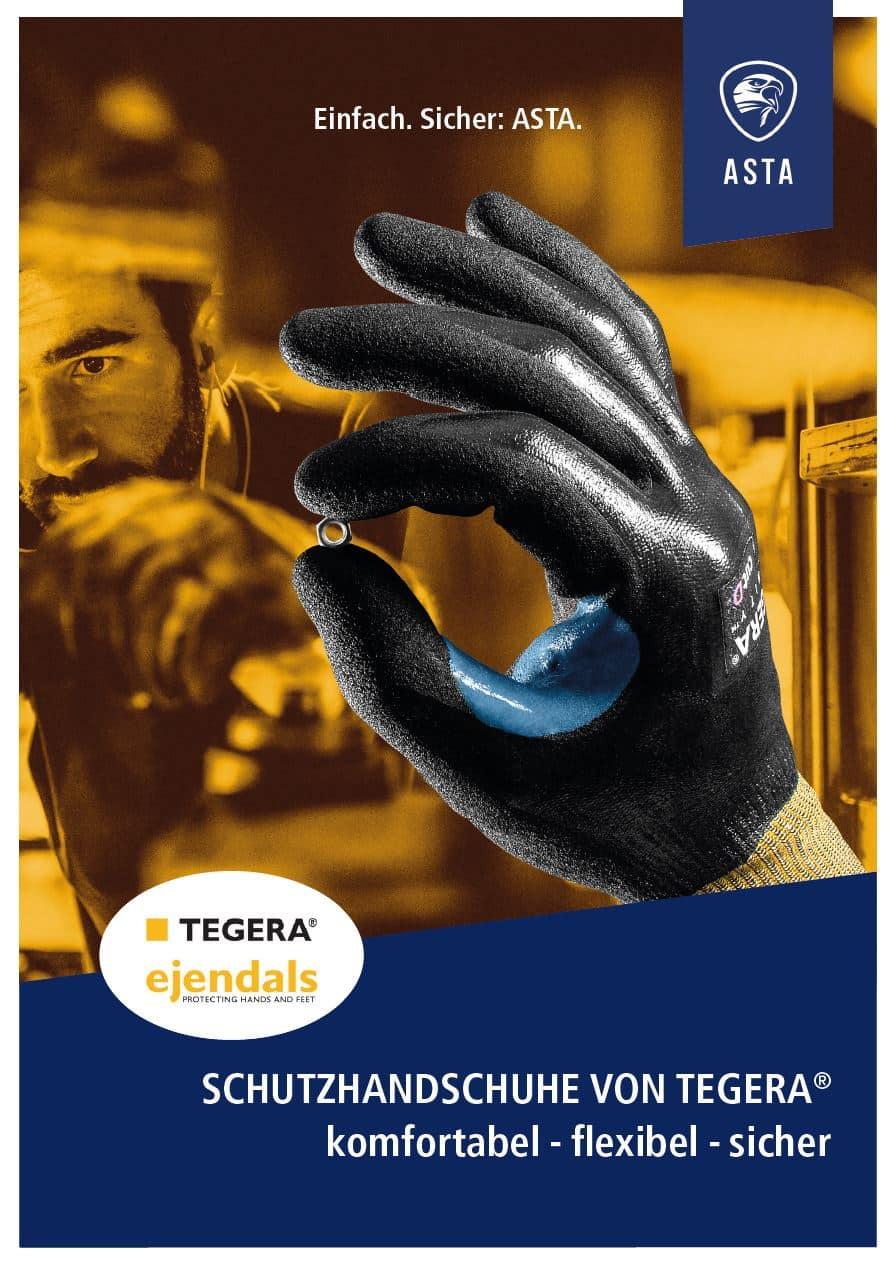 EJENDALS-Schutzhandschuhe